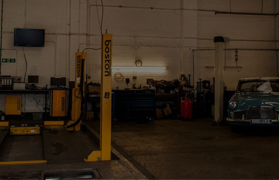 best MOT centres plymouth